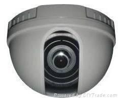 正腾安防监控半球摄像机
