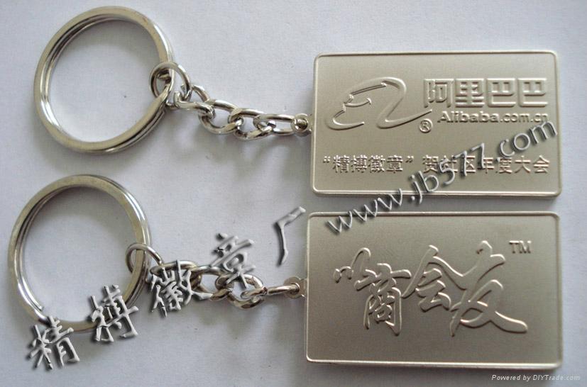 鑰匙扣 3