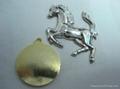 金屬工藝品