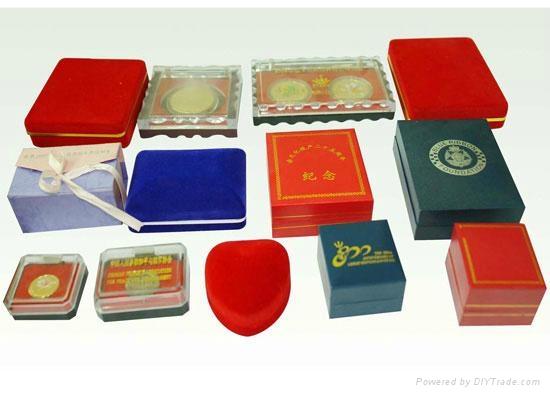禮品包裝盒 1