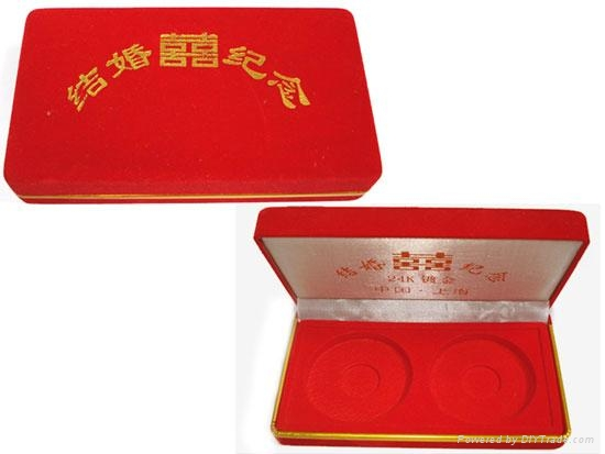 禮品包裝盒 3