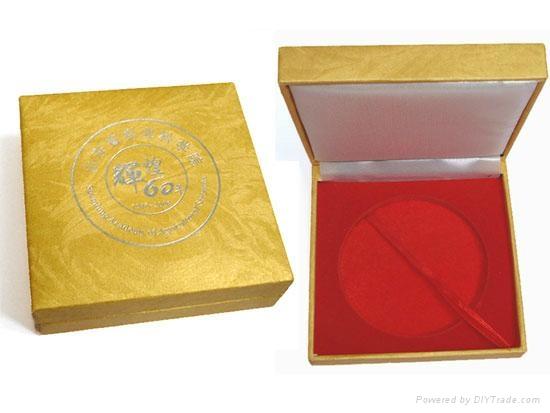 禮品包裝盒 4