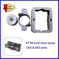 CKD motor parts