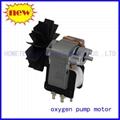 oxygen motor