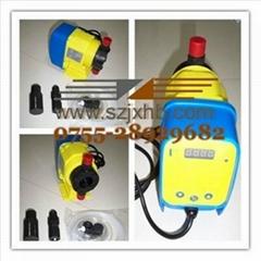隔膜计量泵RD01007凝结水加氨泵