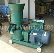 Wood Pellet Production Line machine