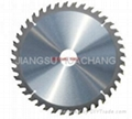 Woodworking TCT blade