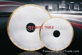 ceramic cutting blade