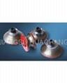 Profile tools&Diamond wire saw&Continuous