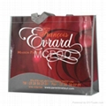non woven advertising bag with printing
