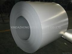 pre-paint galvanize steel coil