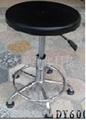 防靜電注塑昇降圓凳