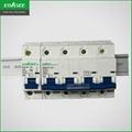 32a 2p Transparent Residual Current Circuit Breaker Diy Electricals