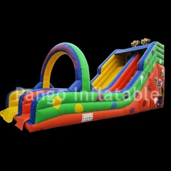 Inflatable Kids Slides