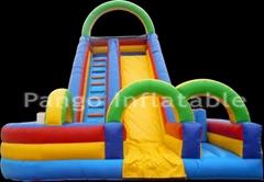 Good Inflatable Slide