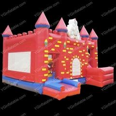 Knight Bouncer Slide