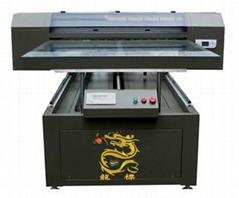 廣州龍標超大幅面專業手機殼萬能平板打印機