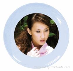 广州龙标专业高质量T-恤万能平板打印机 3