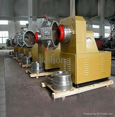 Supply SKJ pellet machine pellet making machine