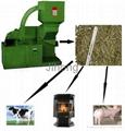 Supply SKJ pellet machine pellet making machine 2