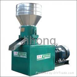 Supply SKJ pellet machine pellet making machine 3