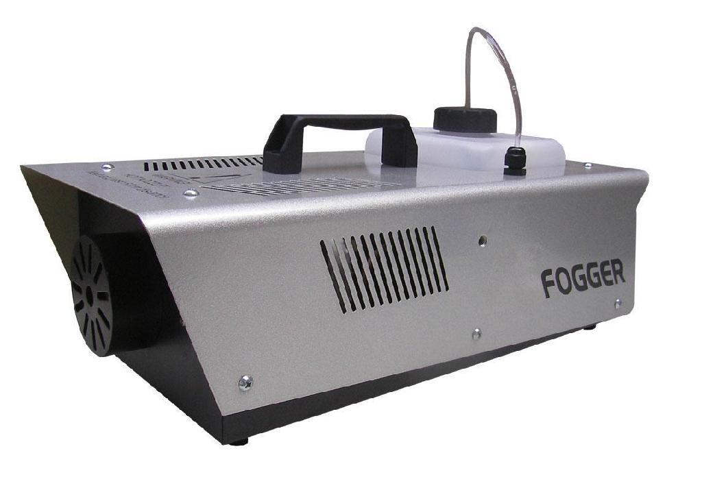 chauvet hurricane 700 fog machine manual