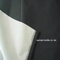 190T nylon taffeta sliver coating fabric