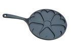 铸铁松饼盘