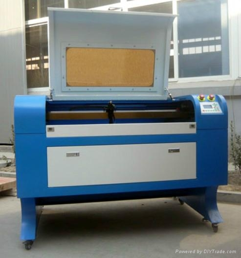 SH-G1290激光切割 1