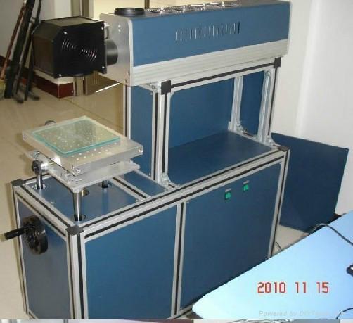 SH CO2-60W激光打标机 1