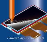 日本協力液態光學膠