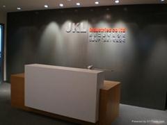 workforce planning report jkl industries