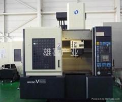 日本二手機床設備