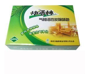 太原活性炭快活林正品装修除味除甲醛 1