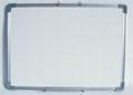 白基本型办公书写白板