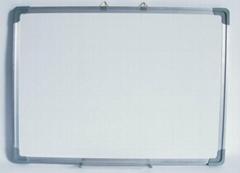 白基本型辦公書寫白板
