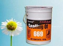 水溶性聚氨酯灌浆料(白桶)