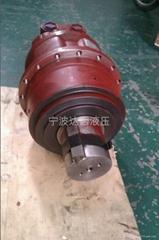 GFR系列液压传动装置