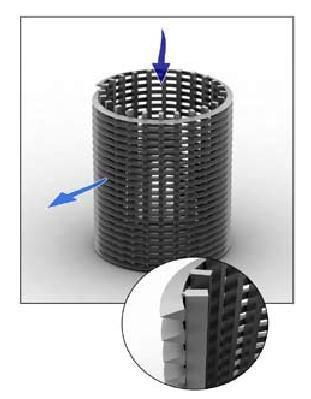 filter tube 3