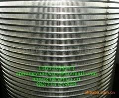 coal washing filter tube