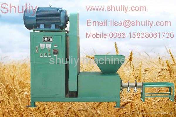 Charcoal Briquette Machine-0086 15838061730 1