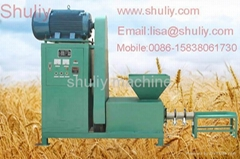 Charcoal Briquette Machine-0086 15838061730