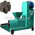 Charcoal Briquette Machine-0086 15838061730 2