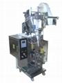 DXDF-100粉劑自動包裝機