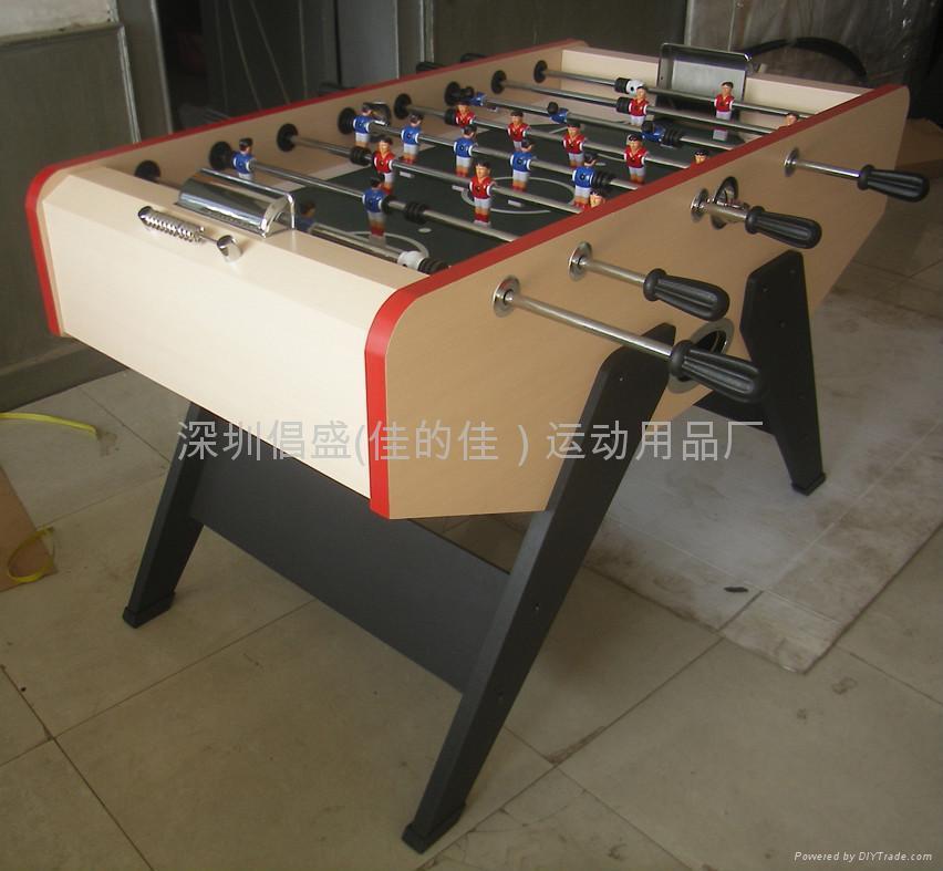 soccer table 1