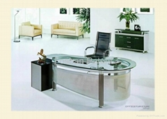 manager/ director table/ desk/ counter