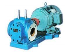 泊头宏昌LQB系列沥青保温齿轮泵