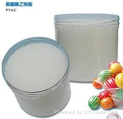 Polyvinyl Acetate food grade