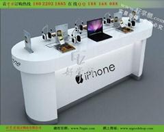 蘋果體驗桌