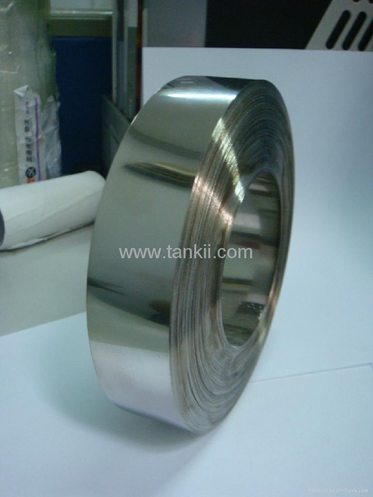 鐵鉻鋁合金帶 1